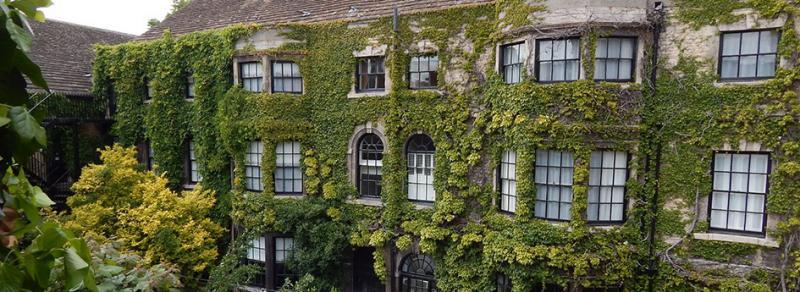The George Hotel Stamford