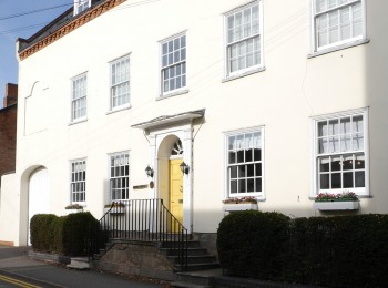 Kegworth House