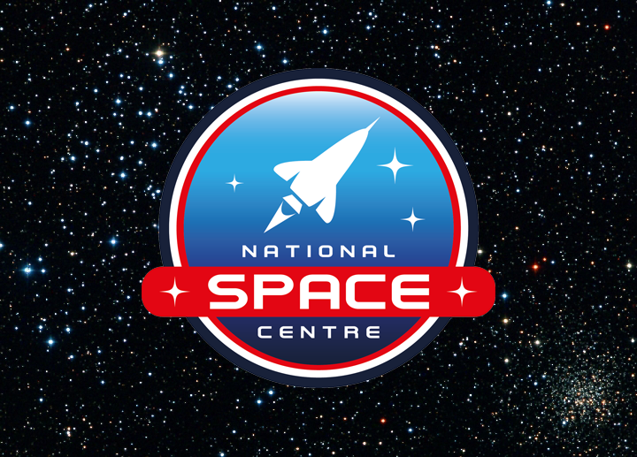 The National Space Centre Leicester