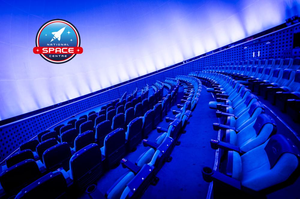 Planetarium Theatre