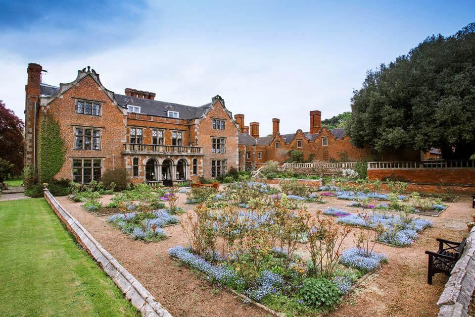 Trumpton Hall Gardens