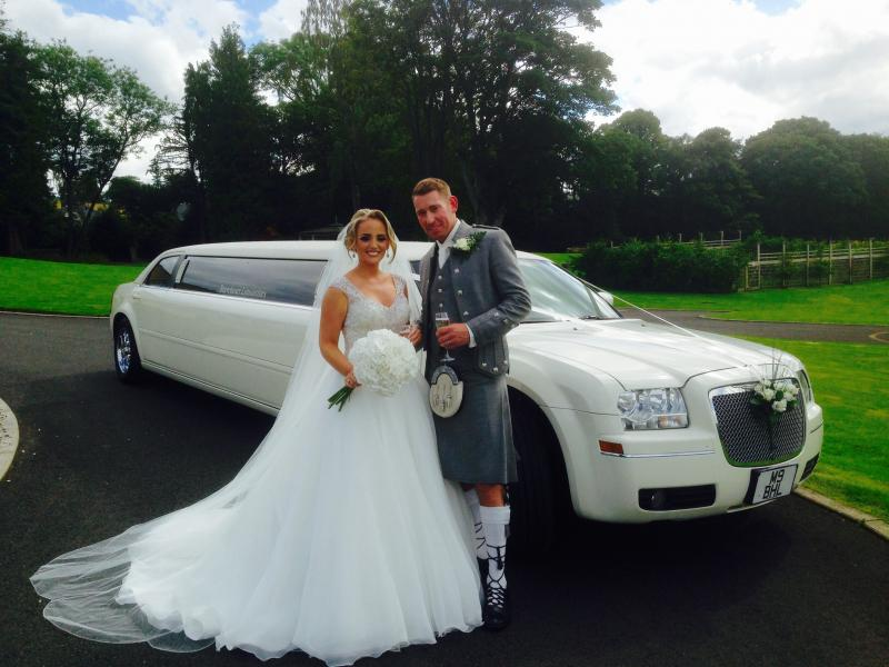Braveheart Limousines and Wedding Cars