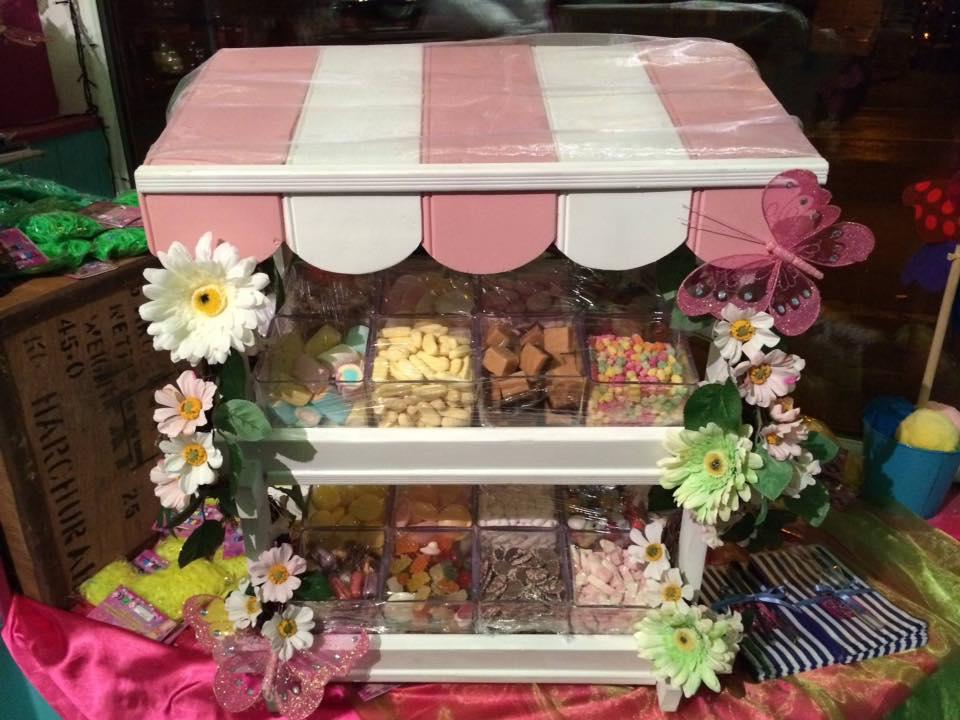 Candy Bar Hire
