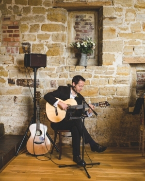 Tom Butterworth Music