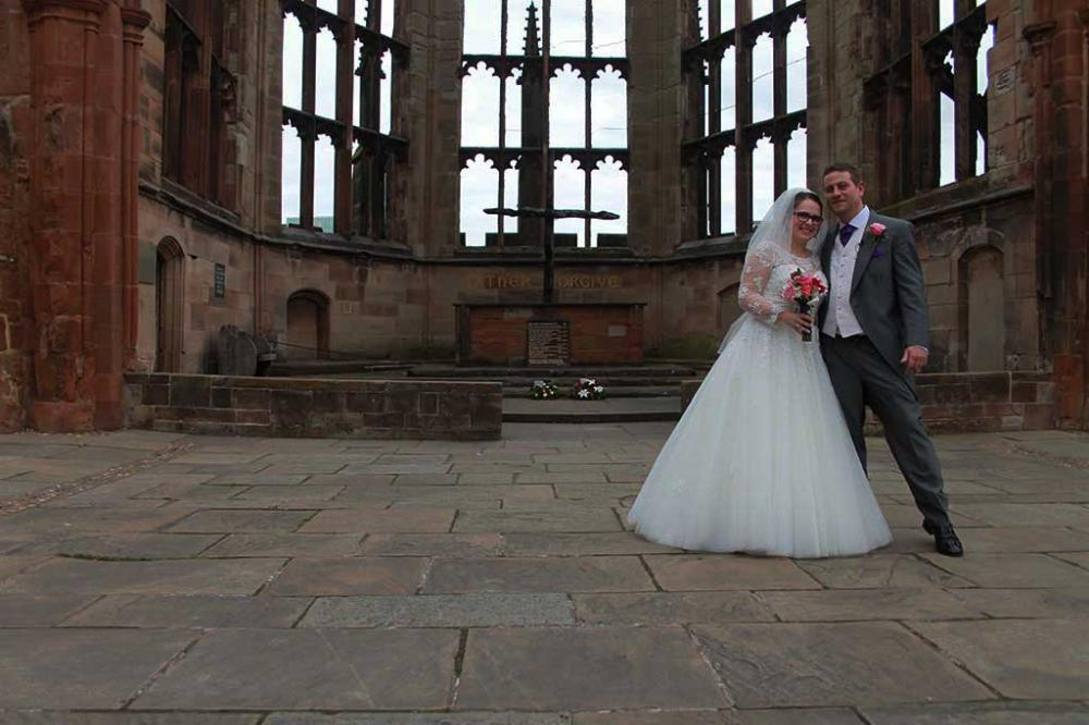 Peter Burnett - Wedding Videographer