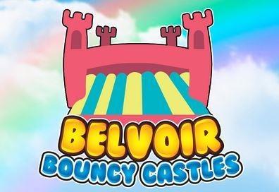 Belvoir Bouncy Castle Hire Nottingham