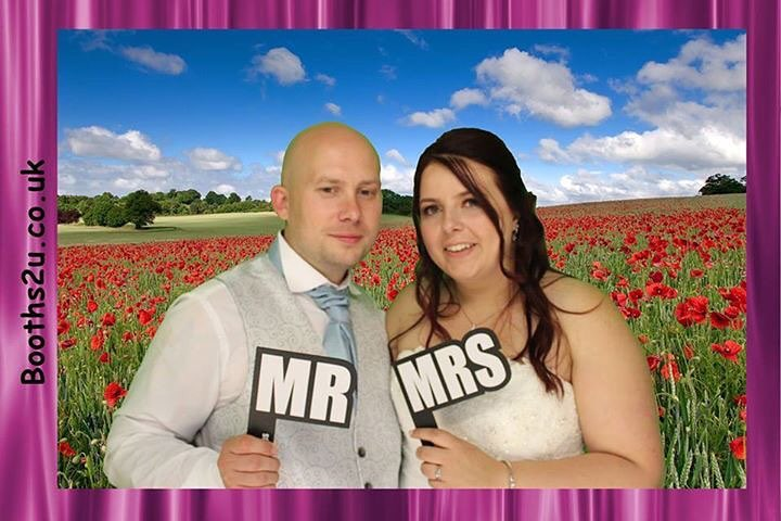 Selfie Booth Hire