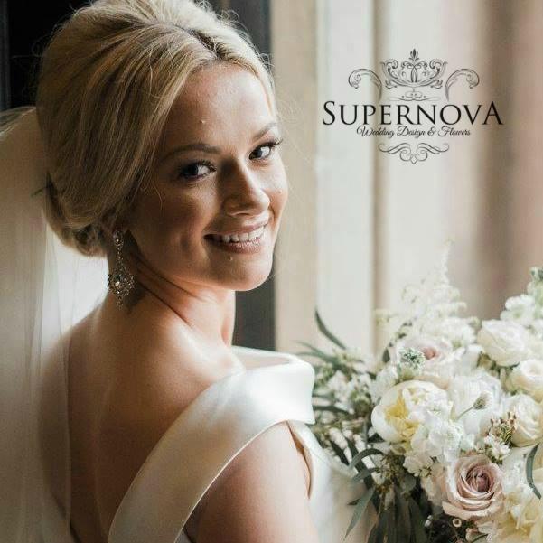 Supernova Wedding Design & Flowers