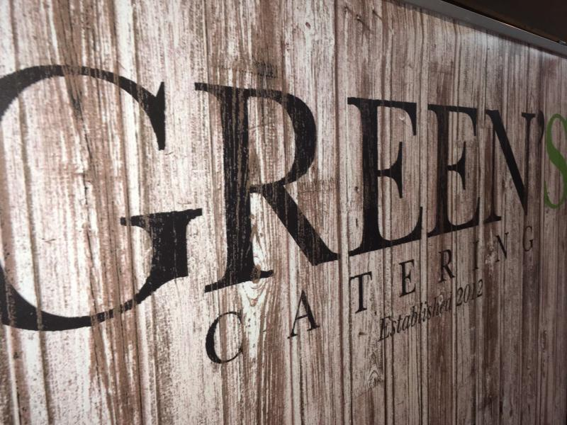 Greens Catering