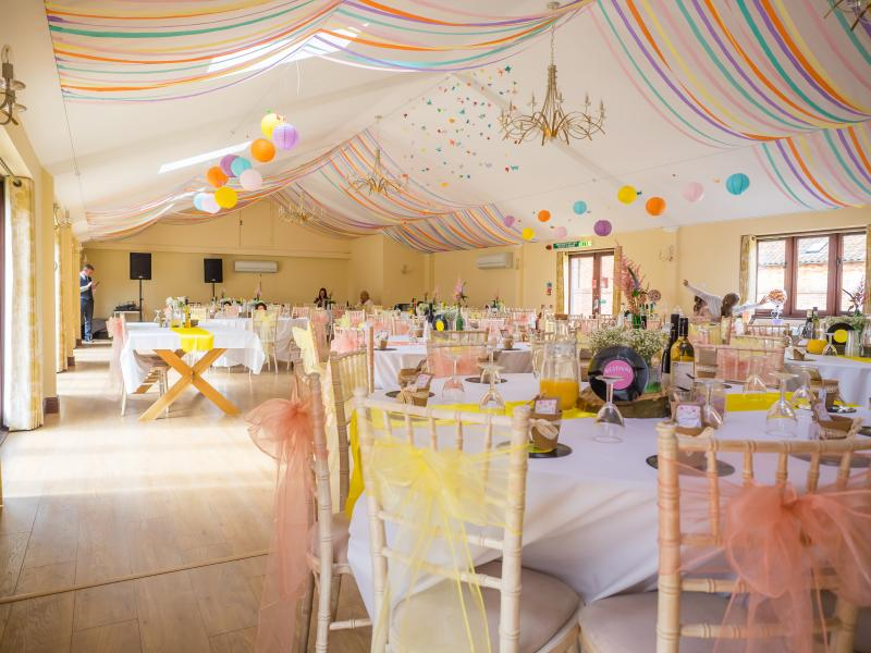 SC Wedding and Event Planning