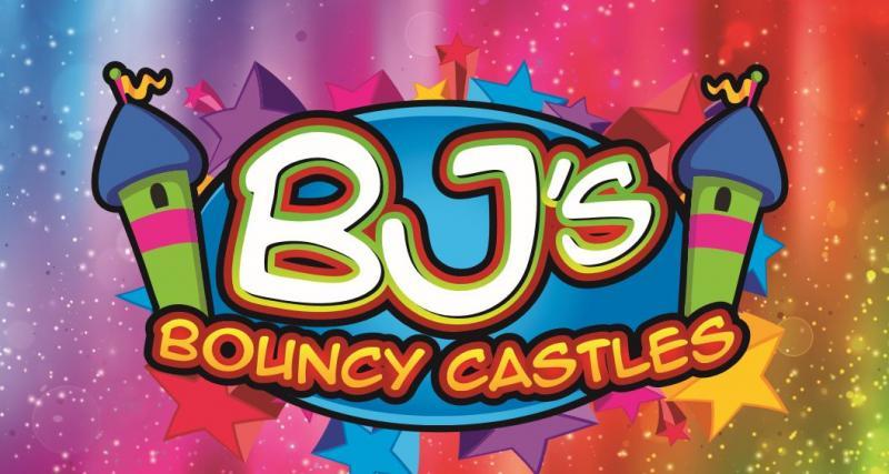 BJ's Soft Play & Bouncy Castle Hire