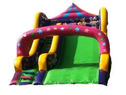 Large Slide - www.leapandjump.co.uk