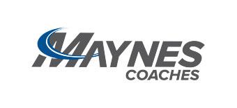 Maynes Coaches