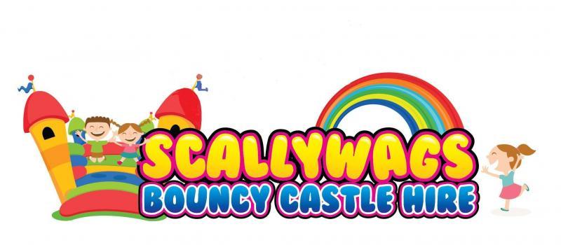 Scallywags Bouncy Castles