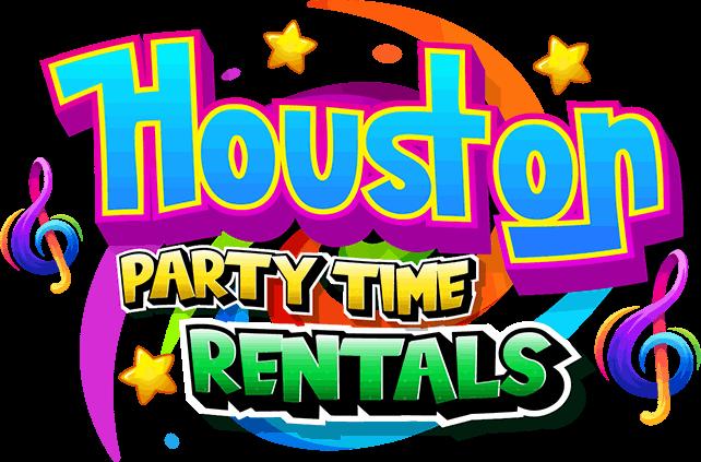 Houston Party Time Rentals