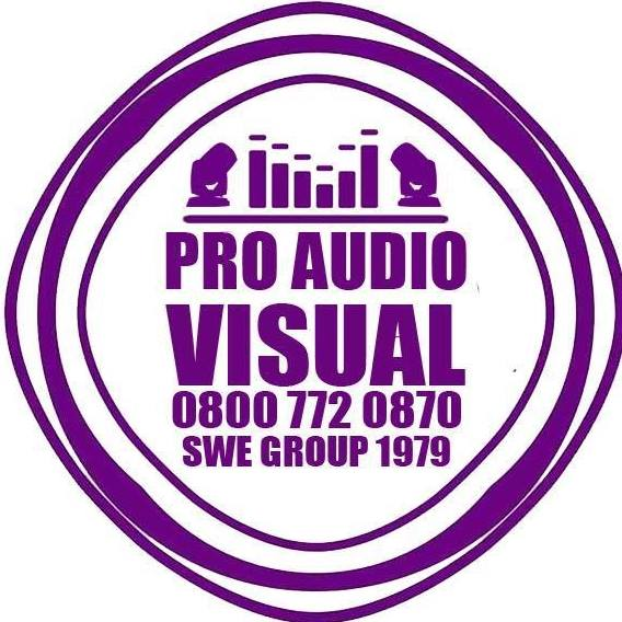 Pro Audio Visual